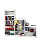 Libreria Avila bianco 760 x 290 x 730 mm