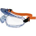 Occhiali di protezione Honeywell V MAXX pvc incolore , rosso