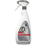 Detergente bagno Cif Professional 2 in 1 750 ml