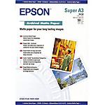 Carta foto Epson C13S041340 50 unità