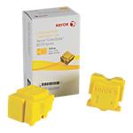 Inchiostro Solido Xerox originale 108r00933 giallo 2 unità