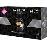 Caffè CAFÉ ROYAL capsule Espresso Forte 50 unità