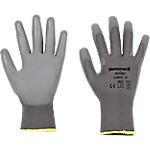 Guanti Honeywell First Poliuretano (PU) taglia 7 grigio 10 paia da 2 guanti