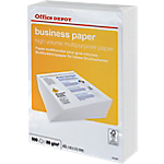 Carta Office Depot Business A5 80 g