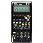 Calcolatrice scientifica HP 35S 82 (p) mm nero