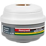 Filtro in plastica Honeywell ABEK1P3 bianco 8 unità