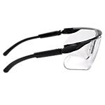 Occhiali di protezione 3M Maxim One Size policarbonato trasparente