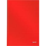 Quaderno Esselte Leitz A4 Rosso chiaro 30,2 x 21,5 cm 90 g