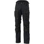 Pantalone pesante SiGGi WORKWEAR Hammer Cotone 60% Poliestere 40% taglia l nero