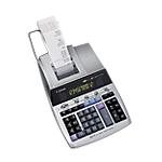 Calcolatrice stampa Canon MP1211 LTSC argento