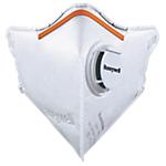 Mascherina antipolvere Honeywell 1031594 Tessuto m