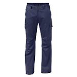 Pantalone leggero SiGGi WORKWEAR Glasgow 100% cotone taglia xxxl Blu