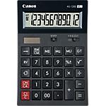 Calcolatrice da tavolo Canon AS 1200 grigio scuro