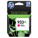 Cartuccia inchiostro HP originale 933XL magenta CN055AE