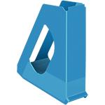 Portariviste Esselte Europost Vivida Blu 7,2 x 25,6 x 26 cm