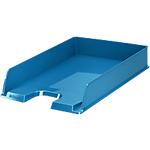 Vaschetta portacorrispondenza Esselte Vivida Blu polistirene 25,4 x 35 x 6,1 cm
