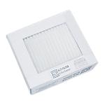 Filtro di ricambio Elecpro Bianco antibatterico