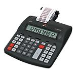 Calcolatrice stampante Olivetti Summa 303 12 cifre