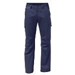 Pantalone leggero SiGGi WORKWEAR Glasgow 100% cotone taglia m blu