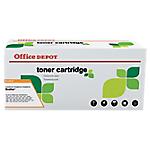 Toner Office Depot compatibile Brother tn 326c ciano
