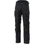 Pantalone pesante SiGGi WORKWEAR Hammer Cotone 60% Poliestere 40% taglia xl Nero