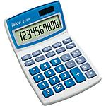 Calcolatrice semplice ibico 212X 10 cifre multicolore