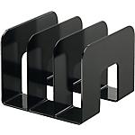 Porta Cataloghi DURABLE Trend nero A4 polistirene 21 (l) x 21 (p) x 16,5 (h) cm