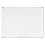 Lavagna bianca magnetica Bi Office Earth It Premium Smaltato magnetico 120 x 90 cm