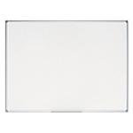Lavagna bianca Bi Office Earth It Smaltato magnetico 180 x 120 cm