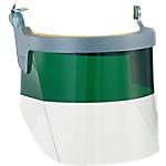 Supporto per elmetto in policarbonato Honeywell SA660 plastica