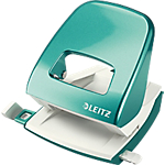 Perforatore Leitz WOW NeXXt Series Acqua marina 30 foglio 2 fori