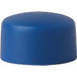 Magneti per lavagna bianca Niceday 10MM Blu 1 x 1 cm 10 unità