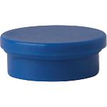 Magneti per lavagna bianca Niceday 20MM Blu 2 x 2 cm 10 unità