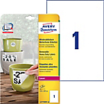 Etichette multifunzione AVERY Zweckform L4775REV 20 Bianco 20 etichette 20 Fogli