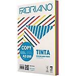 Carta colorata Fabriano Copy Tinta A3 200 g
