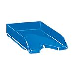 Vaschetta Portacorrispondenza CEP Glossy Blu polistirene 25,7 x 34,8 x 6,6 cm
