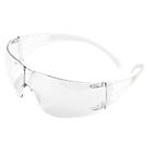 Occhiali di protezione 3M SF201AS One Size policarbonato trasparente