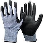 Guanti di protezione Fibra di vetro taglia 10 azzurro nero