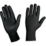 Guanti di protezione Poliuretano taglia 9 nero