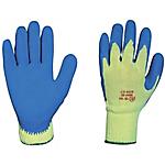Guanti di protezione Lattice taglia xxl blu verde