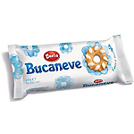Biscotti La Doria Bucaneve 16 unità