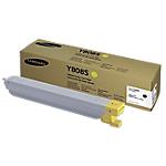 Toner Samsung originale clt y808s giallo