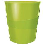Cestino Leitz Wow Verde 29 x 29 x 32,4 cm
