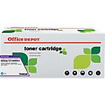 Toner Office Depot compatibile Samsung clt c404 ciano