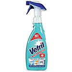 Detergente multisuperficie Vetril Trigger Leggera profumazione 650 ml