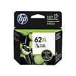 Cartuccia inchiostro HP originale 62xl tri color c2p07ae