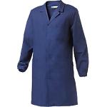 Camice SiGGi WORKWEAR Capri 100% Cottone taglia l blu