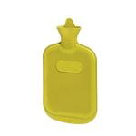Borsa acqua calda Farmacotone con tappo British Standard giallo
