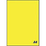 Etichette Tico LP4FG 210297 Copy Laser Premium giallo A4 21 x 29,7 cm 167 g