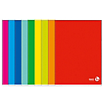 Quaderni BM Color Basic Assortiti 1R 80 g